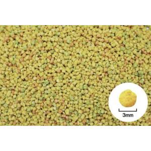 オリジナルペレットスモール4% 4.5kg|etpk