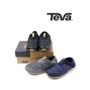 テバ スリッポンシューズ メンズ スニーカー M EMBER MOC エンバーモック Teva 1018226 国内正規品 送料無料 JP