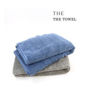 ザ バスタオル THE TOWEL for GENTLEMEN 箱なし THE 1301-0056-10 国内正規品 2017秋冬新作 1F-W adultcasual_yfashion|etre