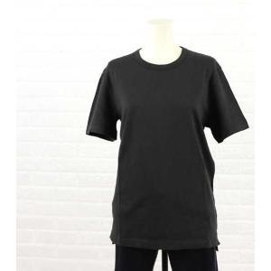 FilMelange for iliann loeb(イリアンローブ)コットン 半袖 クルーネック Tシャツ・192-154-1141501|etre
