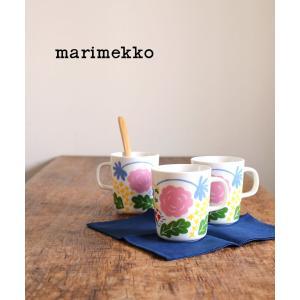正規取扱店 マリメッコ マグカップ コップ ONNI MUG 2.5DL marimekko オンニ...