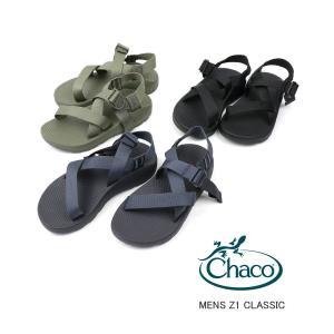 "Chaco(チャコ)アウトドア スポーツサンダル ""Ms Z1 CLASSIC""・MS-Z1CLASSIC-3661601|etre"