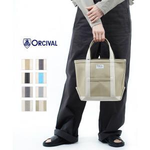 オーチバル・オーシバル ミニトートバッグ ORCIVAL R...