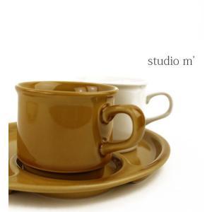 studio m'(スタジオエム) 磁器マグカップロティ マグ・ROTIEMAG-2731502【1F-W】