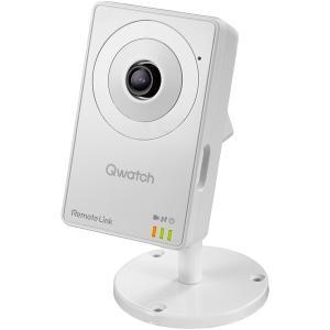 ネットワークカメラ アイオーデータ TS-WRLC [WLANネットワークカメラ 「Qwatch」 つながる安心モデル] etrend-y