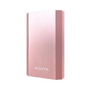 モバイルバッテリー ADATA AA10050-5V-CRG [Power Bank A10050 モバイルバッテリ 10050mAh ローズゴールド]|etrend-y