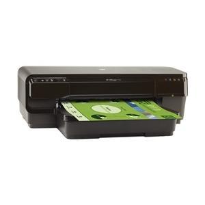 インクジェットプリンター HP CR768A#ABJ [Officejet 7110 A3対応ビジネ...