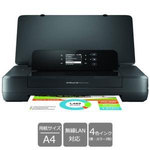 インクジェットプリンター HP CZ993A#ABJ [Officejet 200 Mobile]