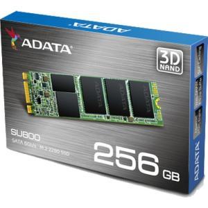 SSD ADATA ASU800NS38-256GT-C [256GB SSD Ultimate SU800 M.2 2280 TLC(3D NAND) SATA 6G]|etrend-y