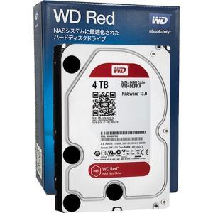HDD ウエスタンデジタル WD40EFRX-RT2 [WD Red(4TB 3.5インチ SATA...
