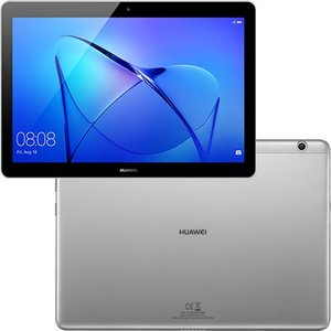 タブレット ファーウェイ(Huawei) MediaPadM3lite10/BAH-W09B/Gray [(MSM8940 10.1 3GB 32GB WiFi)]