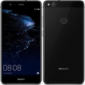 スマートフォン ファーウェイ(Huawei) P10 lite/WAS-LX2J/Midnight Black [P10/Midnight Black]|etrend-y