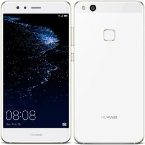 スマートフォン ファーウェイ(Huawei) P10 lite/WAS-LX2J/Pearl White [P10/Pearl White]|etrend-y