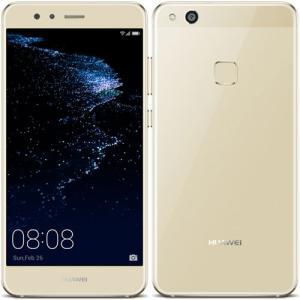 スマートフォン ファーウェイ(Huawei) P10 lite/WAS-LX2J/Platinum Gold [P10/Platinum Gold]|etrend-y