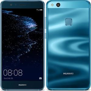 スマートフォン ファーウェイ(Huawei) P10 lite/WAS-LX2J/Sapphire Blue [P10/Sapphire Blue]|etrend-y