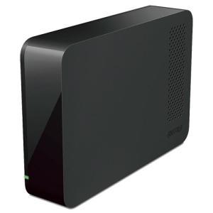 外付HDD 3TB バッファロー HD-NRLC3.0-B [USB3.0 外付けハードディスク 3TB BUFFALO バッファロー]
