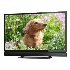 液晶テレビ 東芝 REGZA S21 40S21 [地上・BS・110度CSデジタル液晶テレビ 40V型]の画像