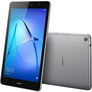 タブレット ファーウェイ(Huawei) MediaPad T3 8/Wi-Fi/16GB/Gray...