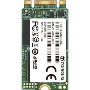 SSD トランセンド TS512GMTS400S [512G...