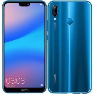 スマートフォン ファーウェイ(Huawei) P20lite/KleinBlue [HUAWEI P20 lite/Klein Blue/51092NAJ]