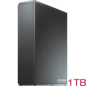 NAS アイオーデータ HDL-TA HDL-TA1 [ネットワーク接続ハードディスク(NAS) 1...