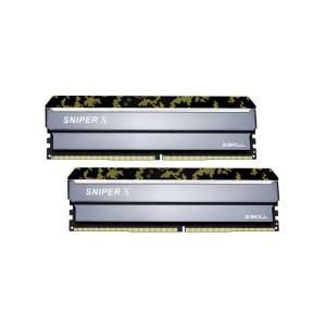 デスクトップ用PCメモリ G.SKILL F4-3600C19D-32GSXKB [Sniper X...