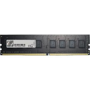デスクトップ用PCメモリ G.SKILL F4-2666C19S-8GNT [Value 8GB (8GBx1) DDR4 2666Mhz (PC4-21300) CL19 1.20V U-DIMM]