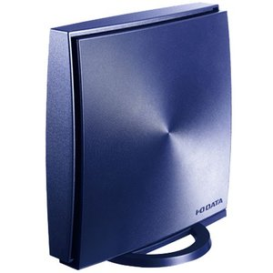 無線LANルータ アイオーデータ WN-AX1167GR2/E [360コネクト搭載867Mbps(...