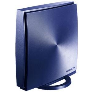 無線LANルータ アイオーデータ WN-AX2033GR2/E [360コネクト搭載1733Mbps...