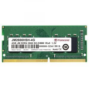 ノートPC用メモリ トランセンド JM2666H...の商品画像