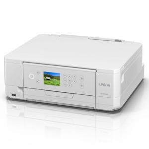 プリンター エプソン EP-811AW [A4 IJプリンター/多機能/Wi-Fi/2.7型/ホワイト]