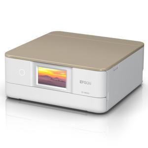 プリンター エプソン EP-881AN [A4 IJプリンター/多機能/Wi-Fi/4.3W/Nベージュ]