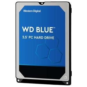 WD Blue HDD WD10SPZX 1TB 2.5インチ 7mm厚 6G 5400rpm 128MB