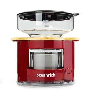 コーヒーメーカー UNIQ(ユニーク) UQ-CR8200RD [自動コーヒードリッパー ocean...