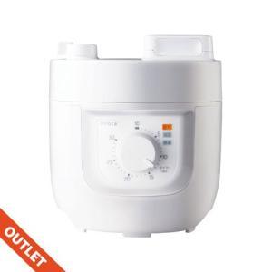 ★箱破損品特価★シロカ SP-A111 [電気圧力鍋]|etrend-y