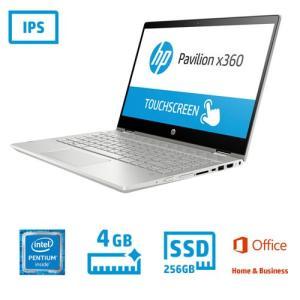 ノートPC HP 5DB15PA-AAAH [【Cons】HP Pavilion x360 14-c...