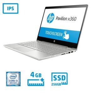 ノートPC HP 5EA32PA-AAAF [【Cons】HP Pavilion x360 14-c...