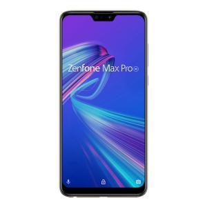 スマートフォン ASUS ZB631KL-TI64S4 [ZenFone Max Pro (M2) (6.3インチ Android8.1)]|etrend-y