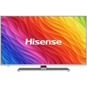 液晶テレビ Hisense 43A6500 [4K smart LED液晶テレビ]|etrend-y