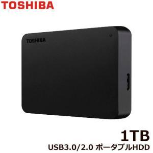 ポータブルHDD 東芝 ポータブルHDD HDTB410FK3AA-D [ポータブルHDD 1TB ...