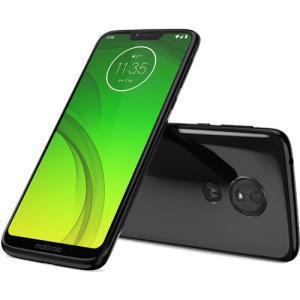 スマートフォン モトローラ PAEK0002JP [Moto G7 Power セラミックブラック]|etrend-y