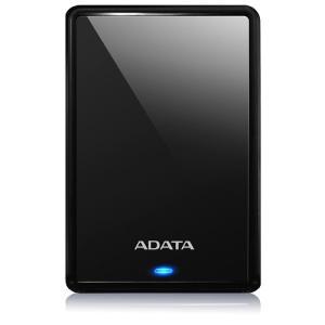 ポータブルHDD ADATA AHV620S-1TU31-CBK [ADATA ポータブルHDD A...