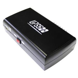 ドラレコ バッテリー ベセトジャパン UPS500 [バックアップ電源 ドライブレコーダー用バッテリー 10400mA 12/24V]