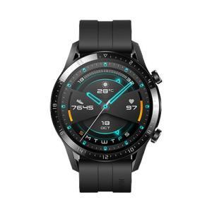 スマートウォッチ ファーウェイ(Huawei) WATCH GT2/Matte Black(LTN-...