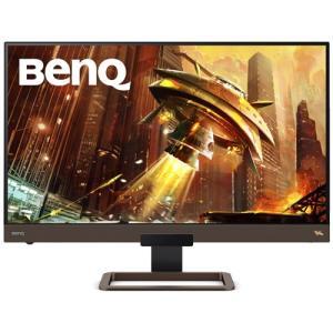 液晶ディスプレイ BenQ LCD EX2780Q [IPSパネル高画質ゲーミングモニター (27イ...