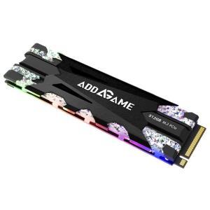 SSD addlink ad512GBX70M2P [512GB SSD addgame X70 M...