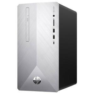 タワー型デスクトップ HP Pavilion 595-p(i5-9400/8GB/SSD256GB+...