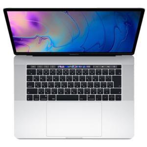 ノートPC Apple MV922J/A [15インチ MacBook Pro Touch Bar ...
