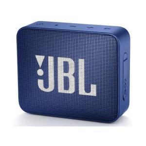 ポータブルスピーカー JBL GO2BLU [ワイヤレススピーカー JBL GO 2 ブルー]