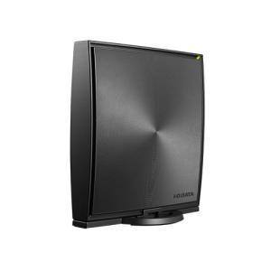 無線LANルータ アイオーデータ WN-DX1200GR/E [360コネク搭載 11ac/n/a/g/b 867Mbps 対応 Wi-Fi 5 ルーター]の画像